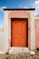 Orange Door (No. 531)